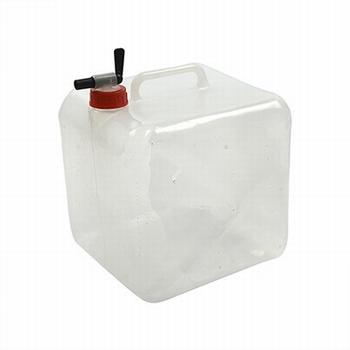 Jerrycan opvouwbaar 10 liter
