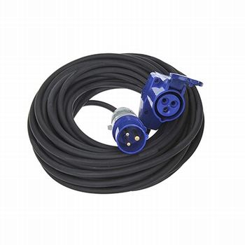 CEE kabel 3x1,5mm²