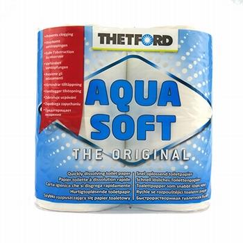 Thetford toiletpapier 4 rol