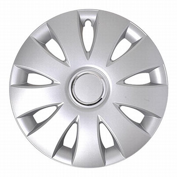 Wieldop Aura 14 inch zilver