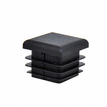 Inslagdop / insteekdop vierkant 25mm