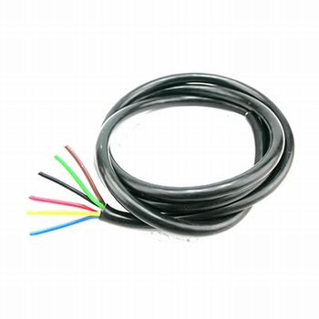 Kabel 7 polig