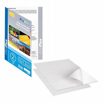 PVC en vinyl reparatie tape 2 x 14x7,6