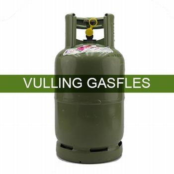 Vulling gasfles groen (5)