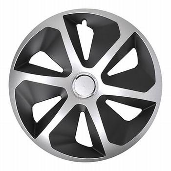 Wieldop Roco zilver/zwart 14 inch