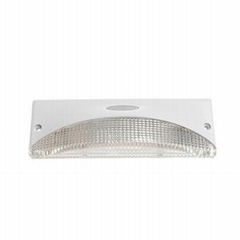 Voortentlamp LED