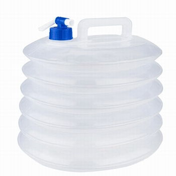Jerrycan  opvouwbaar10 liter