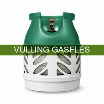 Vulling Benegas lichtgewicht gasfles (5)
