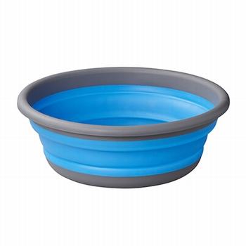Afwasteil rond opvouwbaar 9 liter