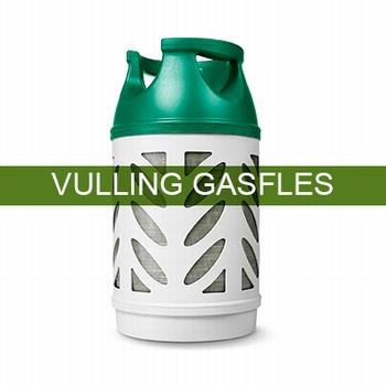 Vulling Benegas lichtgewicht gasfles ( (10)