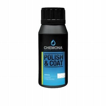 Nanocoat polish & coat 250ml