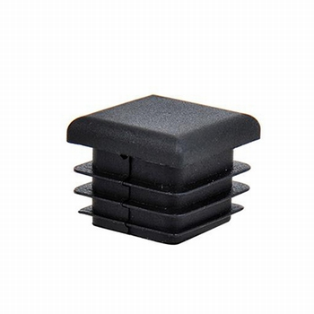 Inslagdop / insteekdop vierkant 40mm
