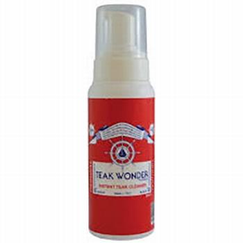 Teak Wonder instant teakhout cleaner