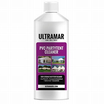 Ultramar PVC cleaner