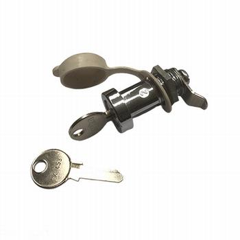 Thetford cilinder met 2 sleutels
