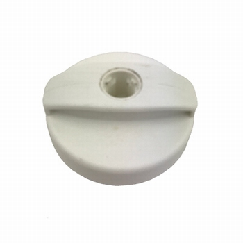 Watertankdop zonder cilinderslot wit