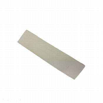 Afdekprofiel raamrubber 23mm