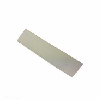 Afdekprofiel raamrubber 27,3mm