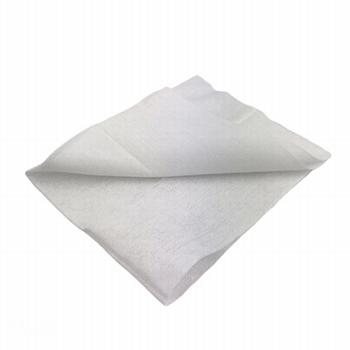 Polishing wipe doek