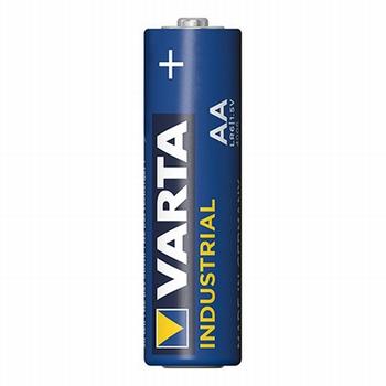 Varta alkaline batterij AA