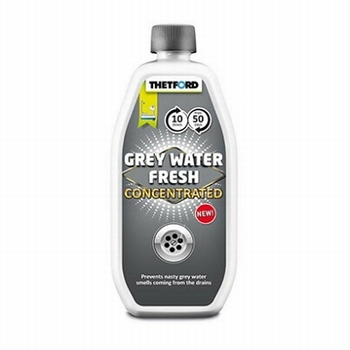 Thetford grey water fresh