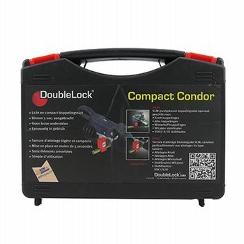 Koppelingslot double-lock Compact Condor