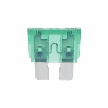 Steekzekering 30 ampere (groen)