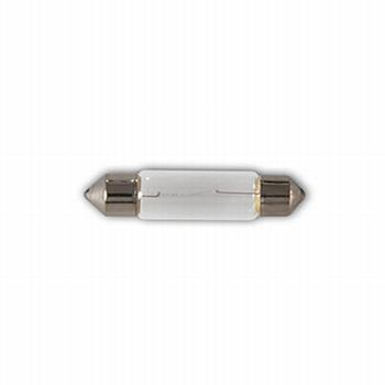 Buislamp 12V 10W - SV8,5