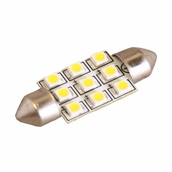 Ledlamp Led 12V 0,5W - S8,5
