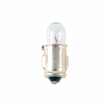 Lamp 12V 4W - BA9S