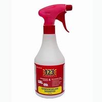 123 clean shampoo