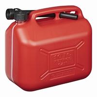 Jerrycan voor brandstoffen