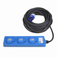 CEE kabel 3x1,5mm² 20M
