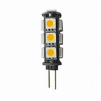 Ledlamp 12V 1,9W - G4