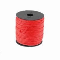 Scheerlijn op rol rood 3mm
