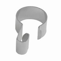 tentclip nylon voor bevestiging binnentent  19/22mm -p/5.st