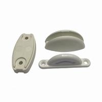 T-stuk voor waterslang 3X10 mm -p/stuk