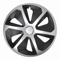 Wieldop Roco zilver/zwart 16 inch