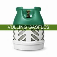 Vulling Benegas lichtgewicht gasfles