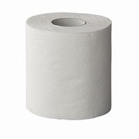 Toiletpapier snel oplosbaar