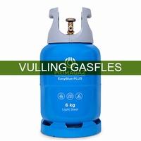 Primagaz Easy blue gasvulling