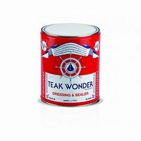Teak Wonder teakhout beschermer