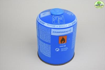 campingaz schroef cartouche CV470 plus -p/stuk