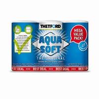 Thetford toiletpapier 6 rol