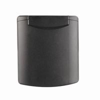 knie voor waterslang 10 mm -p/stuk