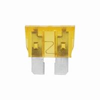 Steekzekering 5 ampere (licht bruin)