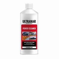 Ultramar power cleaner