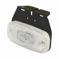 Positielamp met houder LED