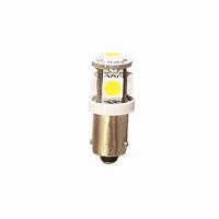Ledlamp12V 1W -  BA9s