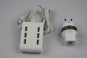 * USB LADERS